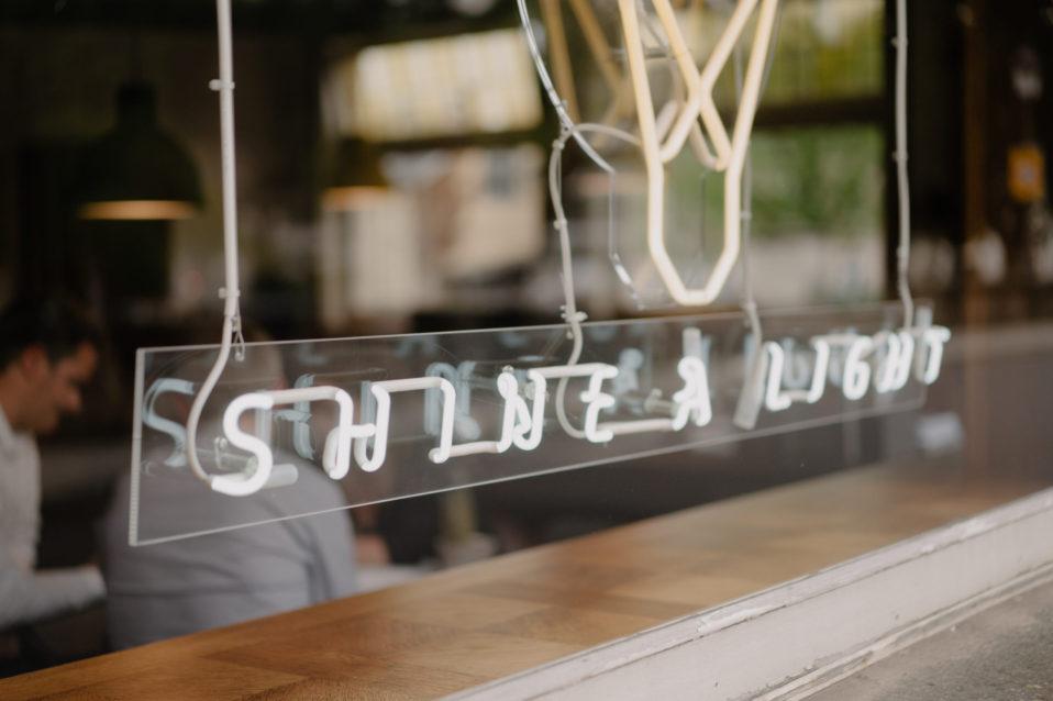 Shine a light agence évènementielle luxembourg - créateur d'expériences immersives