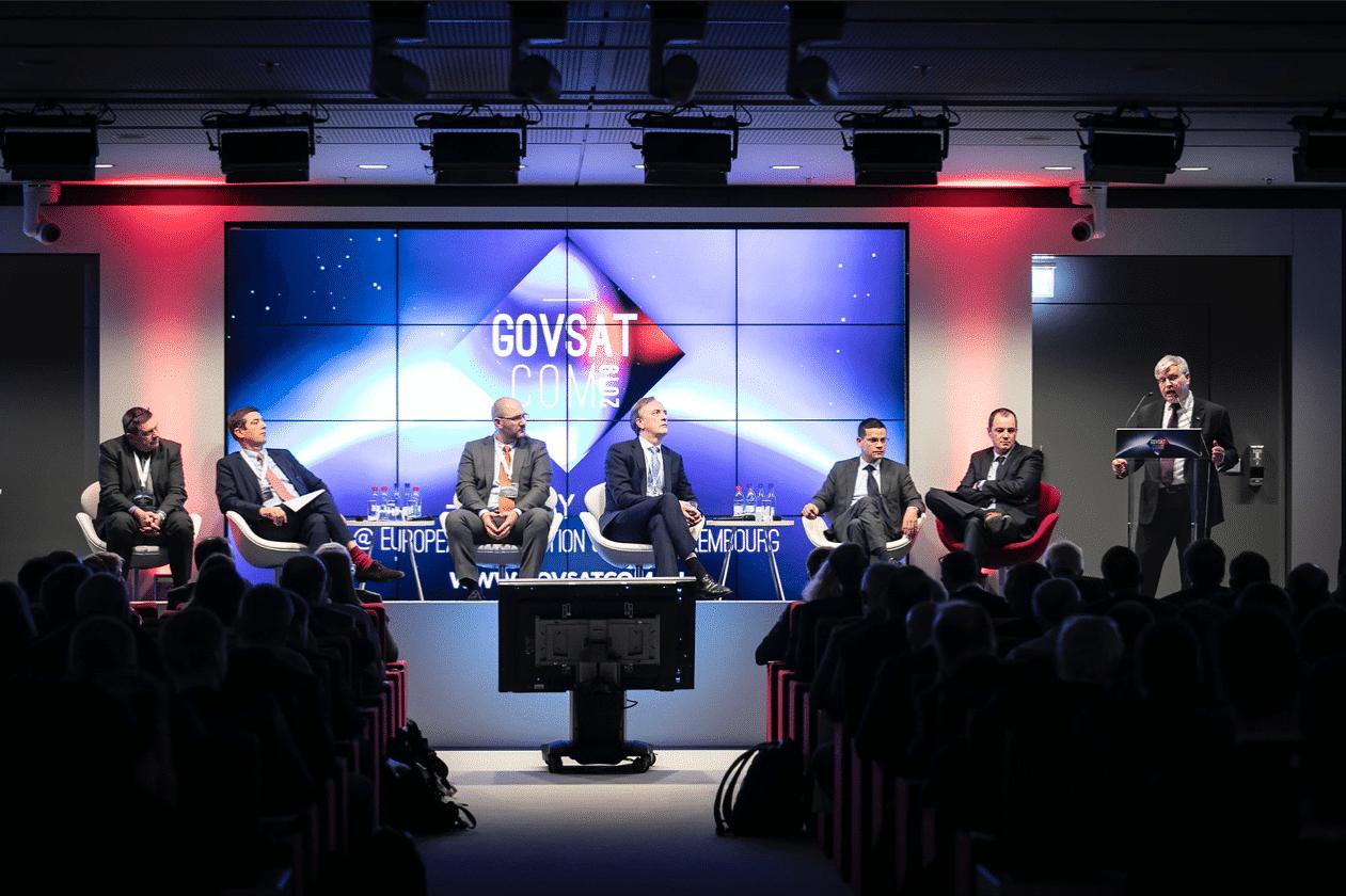 Annual Conference GOVSATCOM