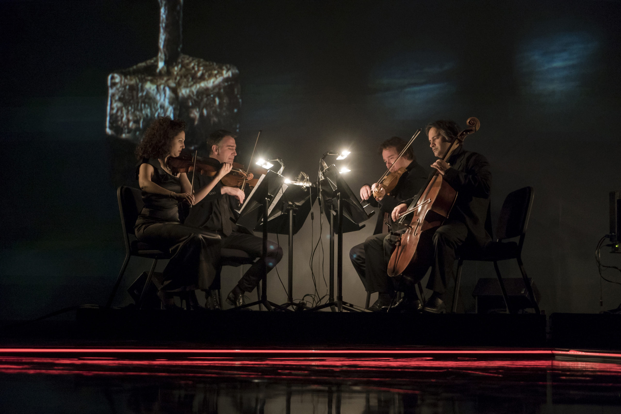 Shine a light agence évènementielle luxembourg - créateur d'expériences immersives - FilmPraïs