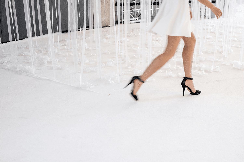 Shine a light agence évènementielle luxembourg - créateur d'expériences immersives - Docler Holding Crazy White Party