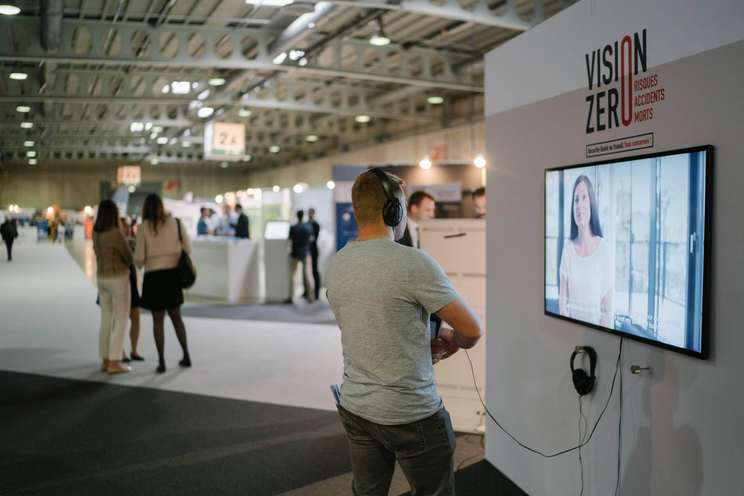 Shine a light agence évènementielle luxembourg - créateur d'expériences immersives - Forum SST