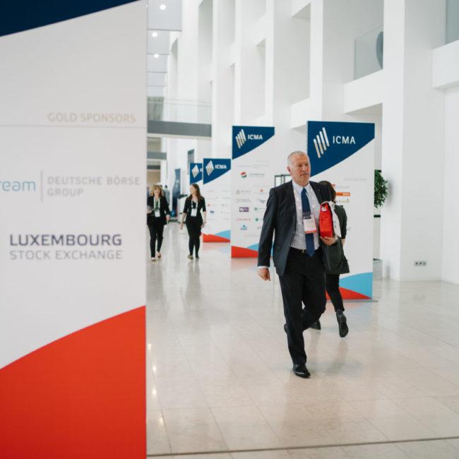 Shine a light agence évènementielle luxembourg - créateur d'expériences immersives - Conference ICMA