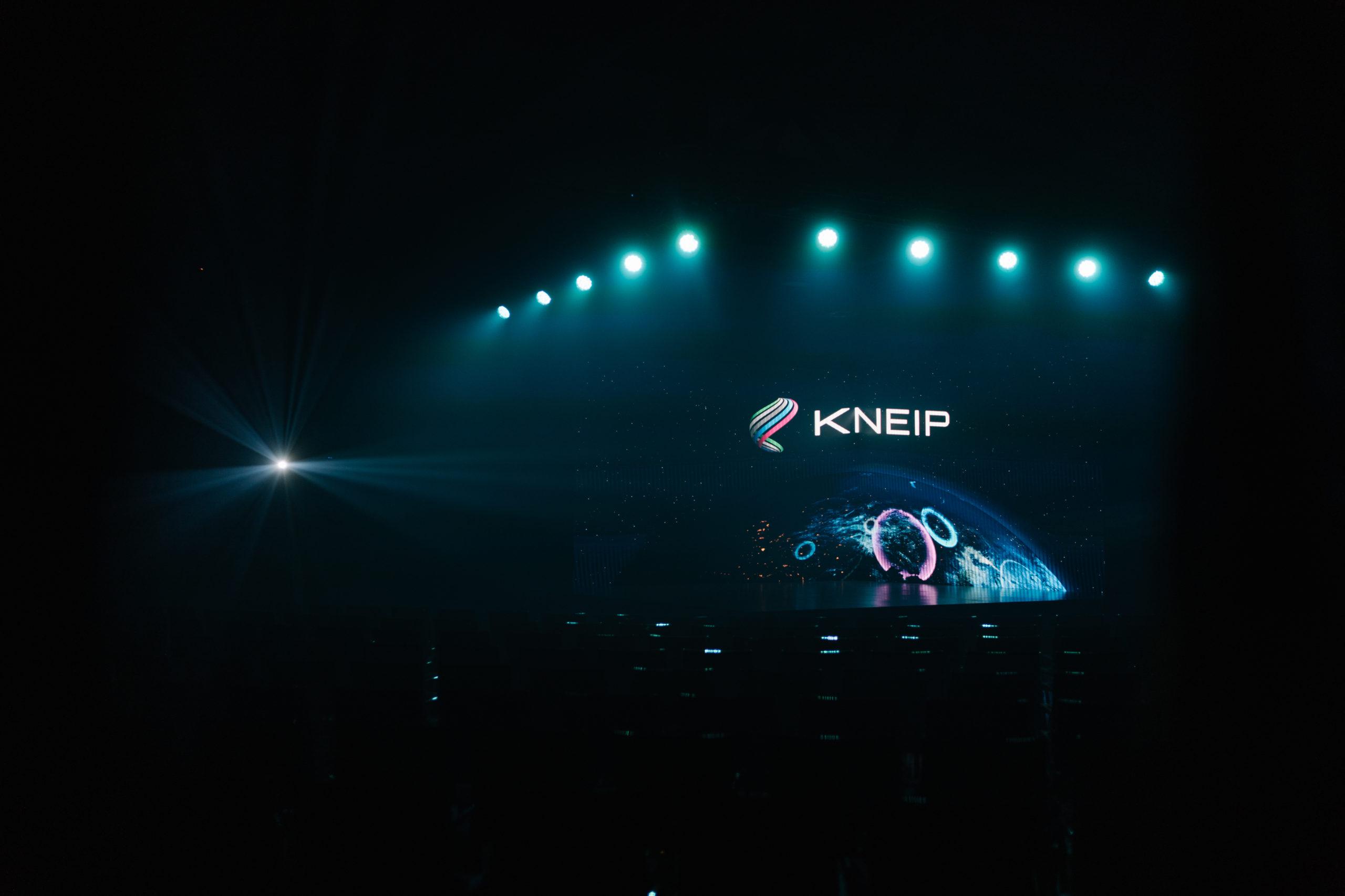 Launch of a digital platform