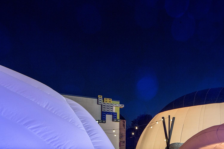 Shine a light agence évènementielle luxembourg - créateur d'expériences immersives - FNR Researchers' Days