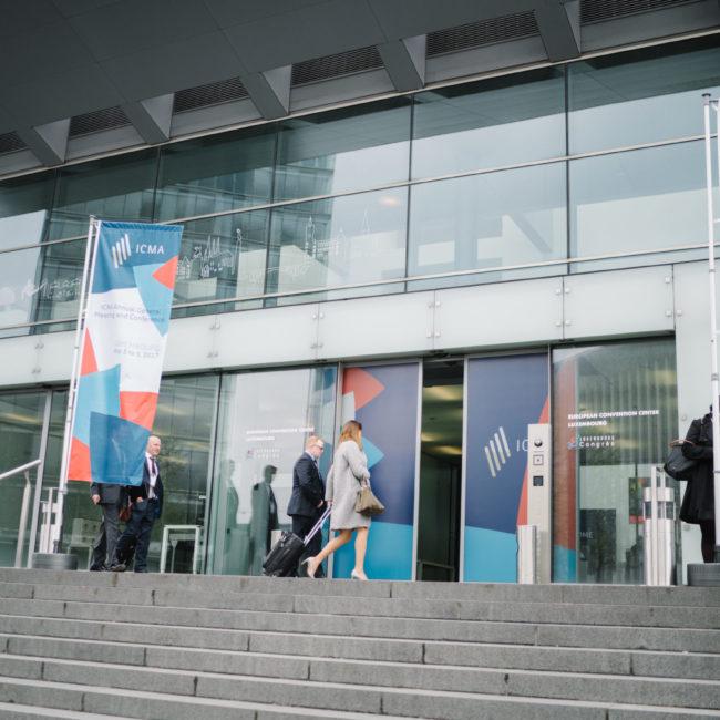 Shine a light agence évènementielle luxembourg - créateur d'expériences immersives - Conférence ICMA